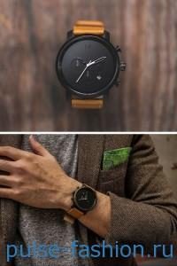 модные мужские часы 2019