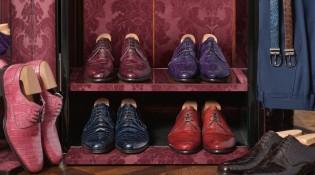 Модная мужская обувь 2016