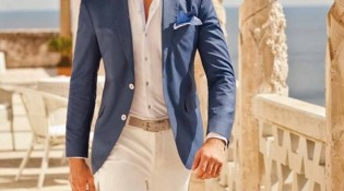 модные мужские образы сезона лето 2020
