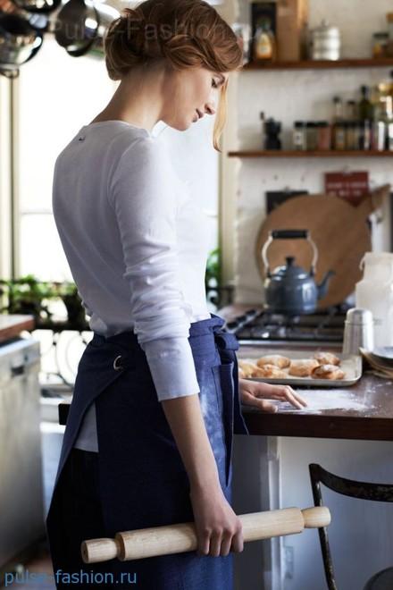 Приготовление еды фото