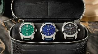 Модные мужские часы 2016