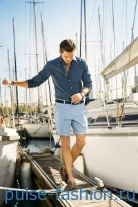 модные мужские образы сезона лето 2018