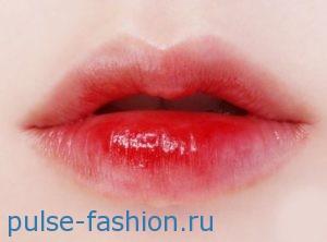 Правильный уход за кожей губ фото