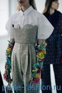 модные цвета сезона осень-зима 2017