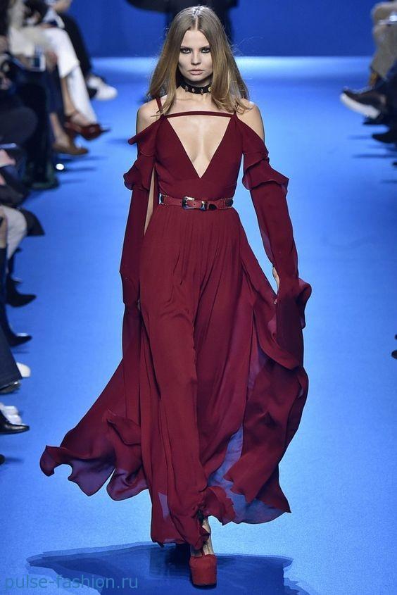 модные тенденции сезона осень-зима 2021