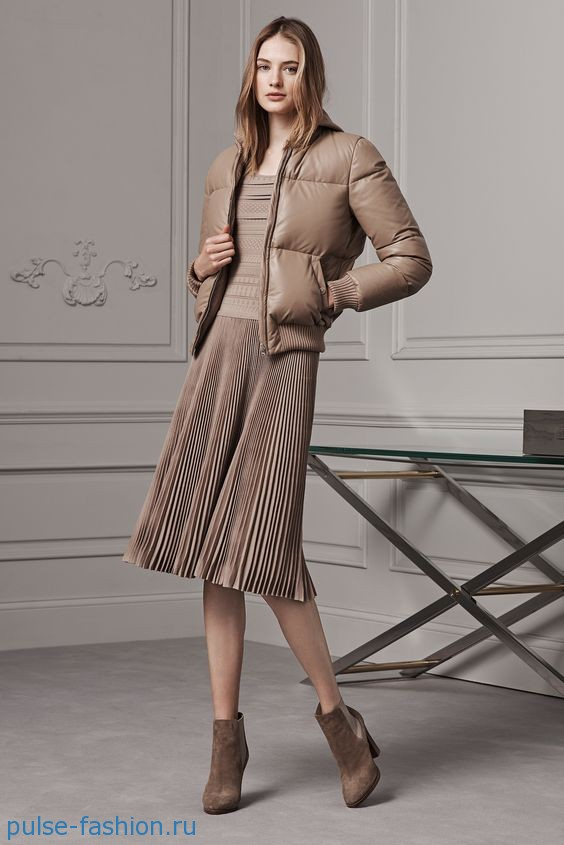 модные цвета сезона осень-зима 2019