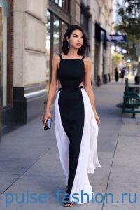 Модные платья 2017 для торжества