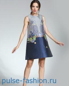 Модные клубные платья 2019