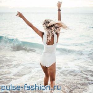 Купить модный купальник на лето 2017 фото