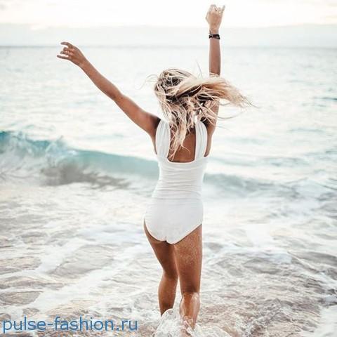 Купить модный купальник на лето 2019 фото