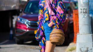 Яркие цветные и модные летние платья 2020