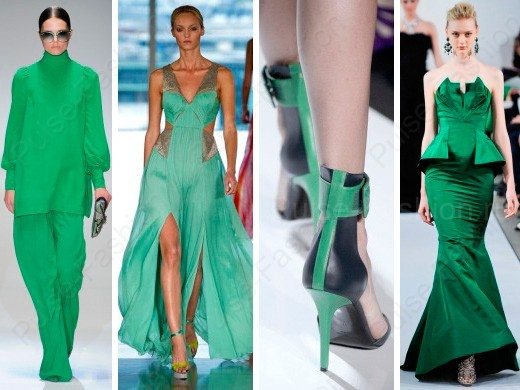 Что стильно и модно носить летом 2017?