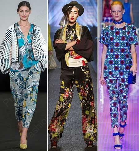 Трендовая одежка лето 2019