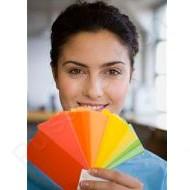 Цветотипы наружности