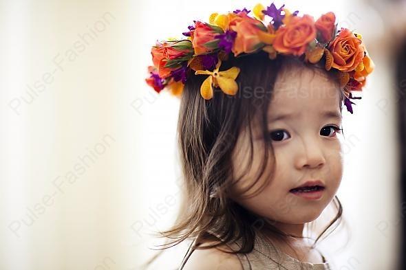 детские обыкновенные прически для девчонок