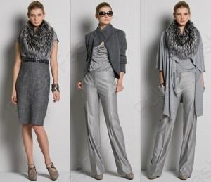 Традиционный стиль одежки