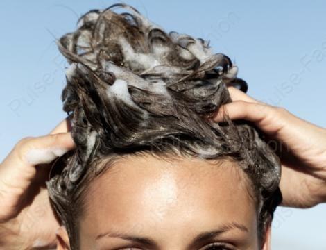 Исцеление волос традиционными средствами