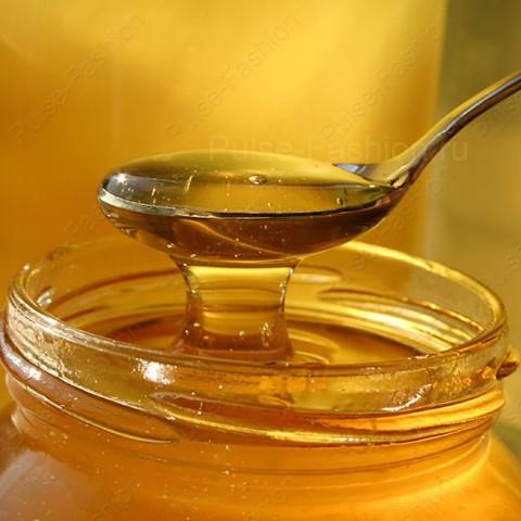 Маски из меда для груди