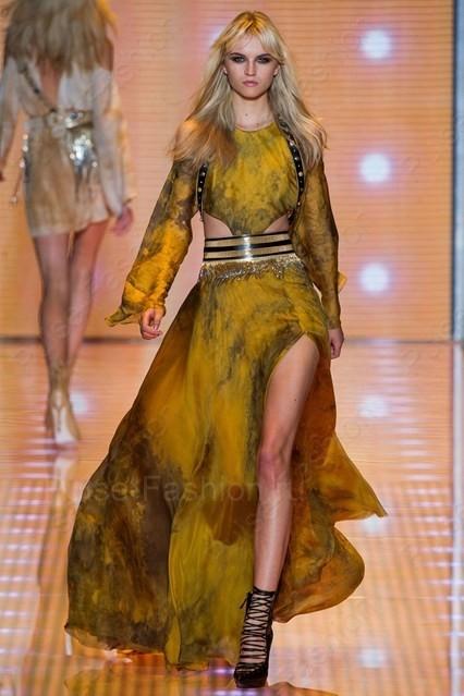 Versace сезон весна-лето 2019