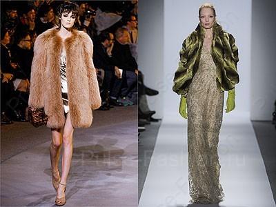 Стильная и модная верхняя одежда осень-зима 2018