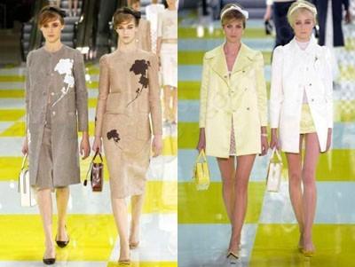 Стильная и модная верхняя одежка сезон весна 2019