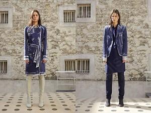 Стильная и модная верхняя одежка сезон весна 2017