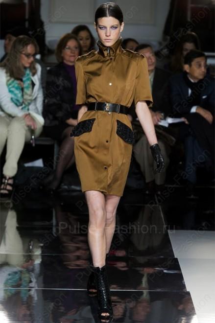 Стильные и модные цвета осень-зима 2021