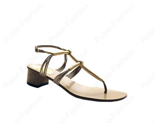 летние дамские туфли 2015 - 109