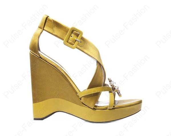 летние дамские туфли 2015 - 112