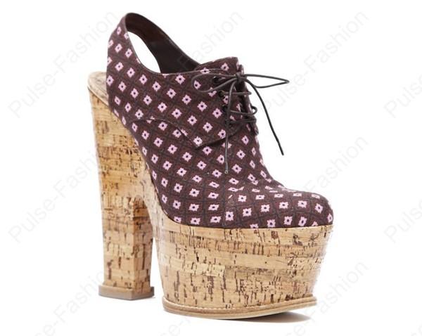 летние дамские туфли 2015 - 123