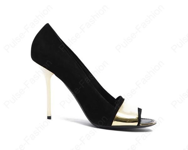 летние дамские туфли 2015 - 126