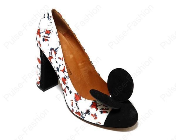 летние дамские туфли 2015 - 127