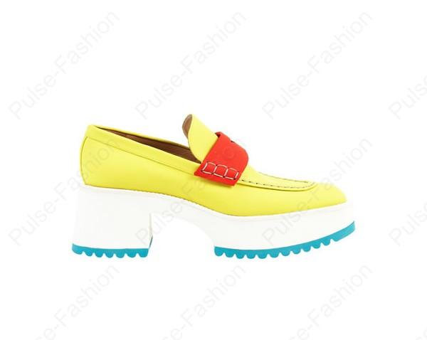 летние дамские туфли 2015 - 128