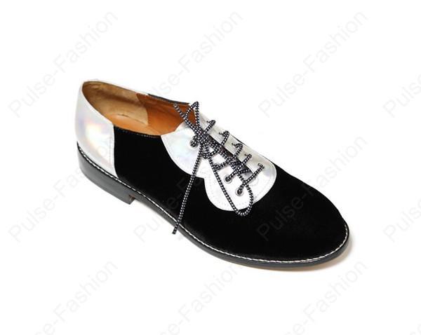 летние дамские туфли 2015 - 132