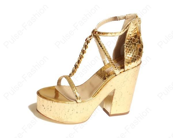 летние дамские туфли 2015 - 142