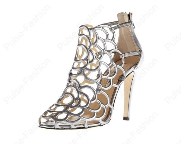 летние дамские туфли 2015 - 149