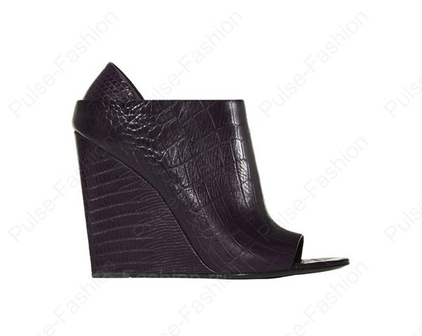 летние дамские туфли 2015 - 16