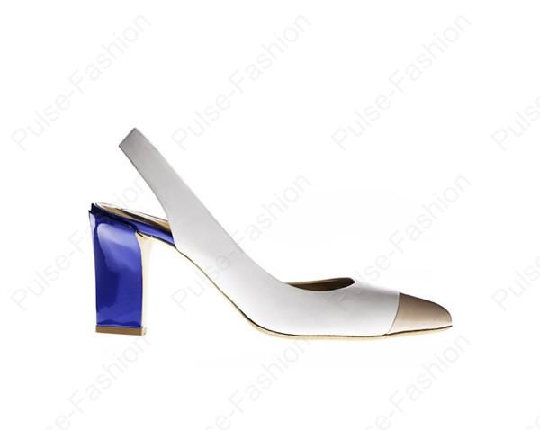 летние дамские туфли 2015 - 168