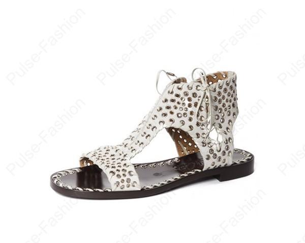 летние дамские туфли 2015 - 180