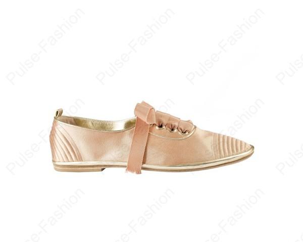 летние дамские туфли 2015 - 194