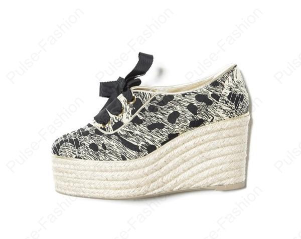 летние дамские туфли 2015 - 196