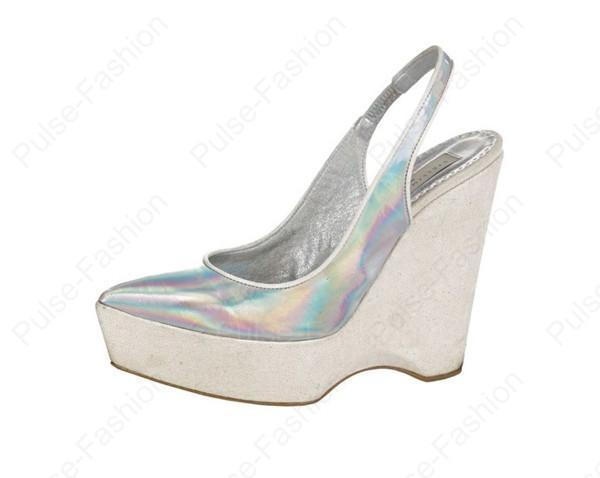 летние дамские туфли 2015 - 198