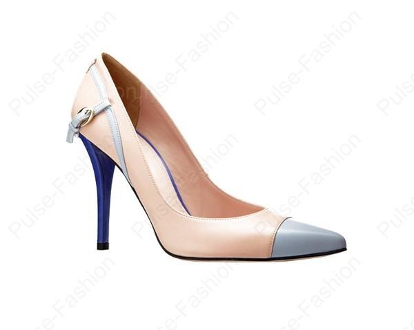 летние дамские туфли 2015 - 202