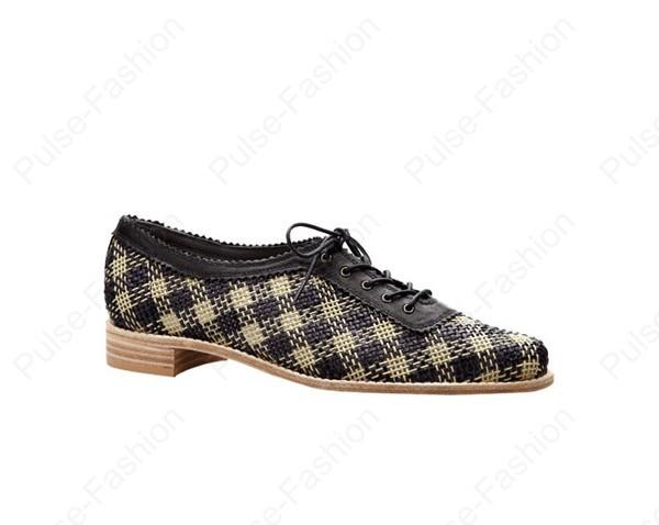 летние дамские туфли 2015 - 204