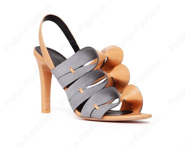 летние дамские туфли 2015 - 21