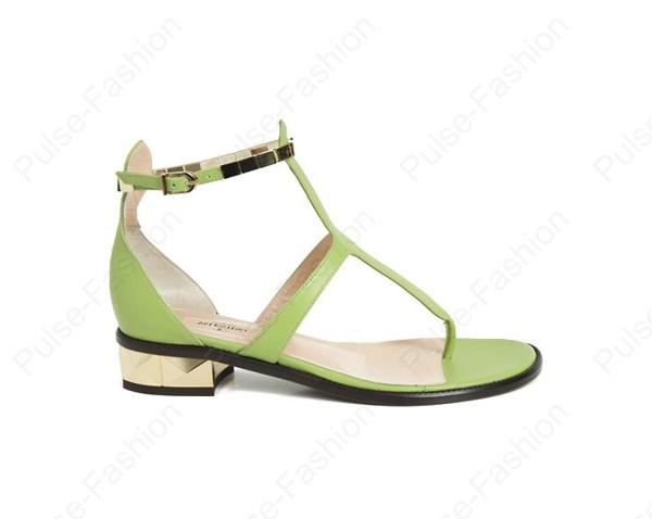 летние дамские туфли 2015 - 212