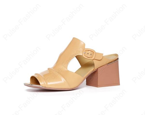 летние дамские туфли 2015 - 24