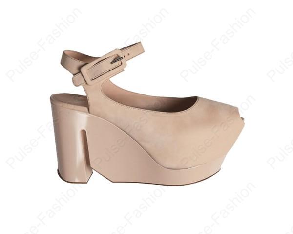 летние дамские туфли 2015 - 42