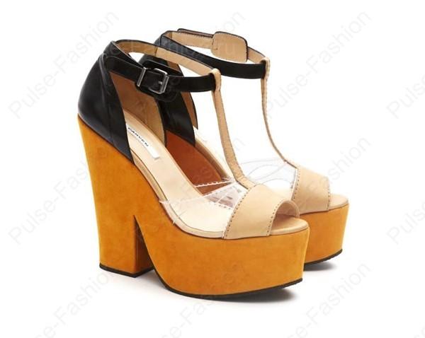летние дамские туфли 2015 - 47