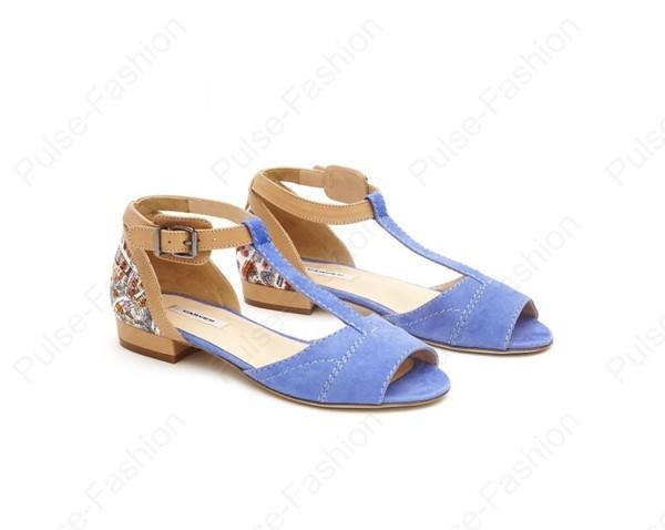 летние дамские туфли 2015 - 48